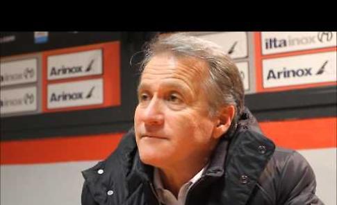 Le dichiarazioni di Attilio Tesser dopo Cremonese - Pro Piacenza 1-1