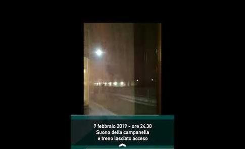VIDEO  Giorni e notti da incubo per i residenti di Borgo Fornace