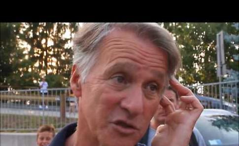 Cremonese-Virtus Bolzano: intervista a mister Tesser