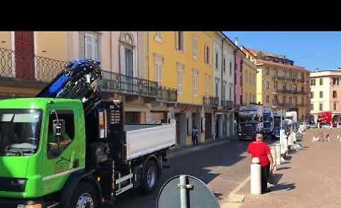 VIDEO Un rombo per Mietta a Casalmaggiore