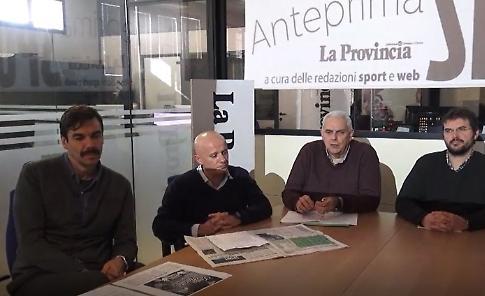 VIDEO La puntata di 'Anteprima Sport' di venerdì 14 dicembre 2018