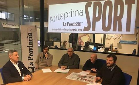 VIDEO La puntata di 'Anteprima Sport' di venerdì 1 febbraio 2019