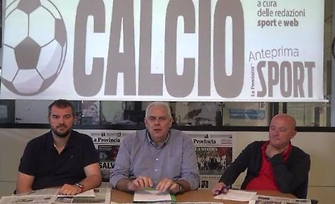 VIDEO Calcio, la puntata di venerdì 7 giugno 2019