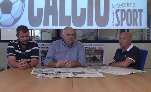 VIDEO Calcio, la puntata di venerdì 14 giugno 2019