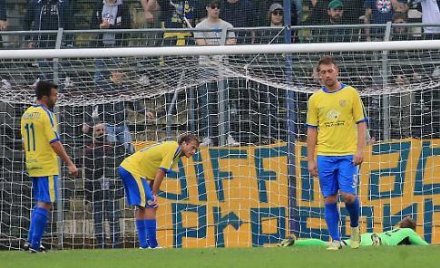 Pergolettese ko con il Siena, squadra contestata
