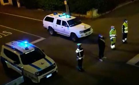 VIDEO Coronavirus, l'Inno di Mameli nelle strade di Monticelli