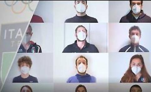 VIDEO #iomiproteggosempre: nuovo spot del Coni