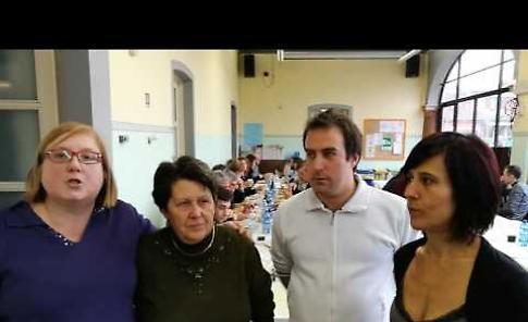 Il video delle Lenticchie Solidali all'oratorio di Casaletto Vaprio