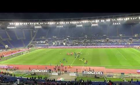 VIDEO Lazio-Cremonese 4-0: il commento di Felice Staboli