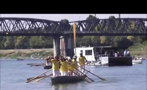 Il video: la processione di Brancere