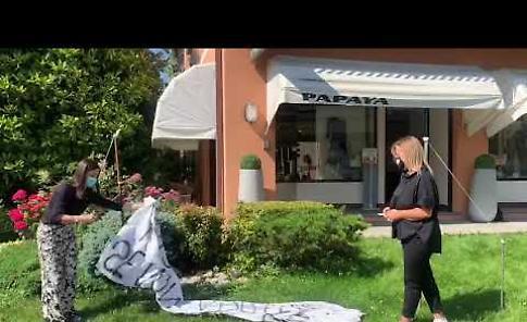 VIDEO Stop al lockdown, commercianti soddisfatti e  ricongiungimenti famigliari