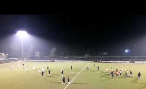 VIDEO Pergolettese - Pro Vercelli 2-1: il commento di Dario Dolci