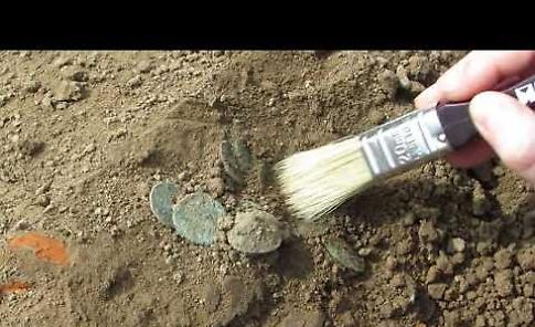VIDEO 1 Calvatone-Bedriacum, scoperta strordinaria