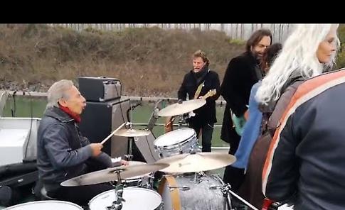 VIDEO Registrate sul Po alcune scene del nuovo film 'Tutto qua' di Davide Ferrario