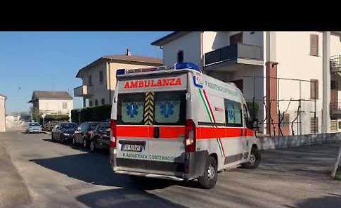 VIDEO Bambini si sentono male all'asilo di Castelvetro, soccorritori mobilitati