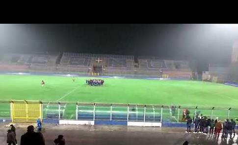 VIDEO Como - Pergolettese 0-0, il commento di Dario Dolci