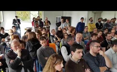 Il video. Open Innovation Campus a Casalmaggiore