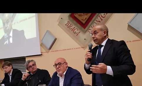 VIDEO Il confronto tra i candidati sindaco organizzato da La Provincia