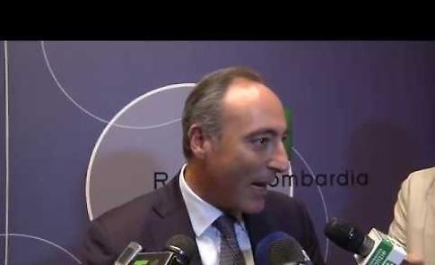 VIDEO Influenza, l'assessore Gallera: 'Vogliamo aumentare il numero dei vaccinati'