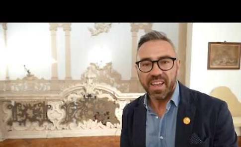 VIDEO Giornate di Primavera Fai 23 e 24 marzo 2019 a Cremona: i 500 metri di bellezza
