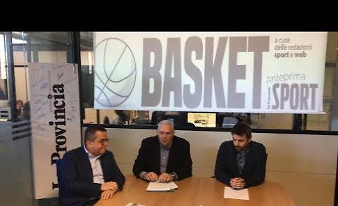 VIDEO VIDEO La puntata di venerdì 15 marzo 2019 con   Davide Borsatti