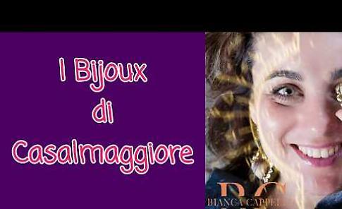 VIDEO La storica del gioiello Bianca Cappello sul Museo del Bijou