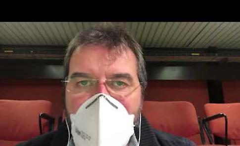 VIDEO Salernitana-Cremonese 2-1: il commento di Ivan Ghigi
