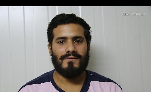 VIDEO Le dichiarazioni dello jihadista italiano Samir Bougana