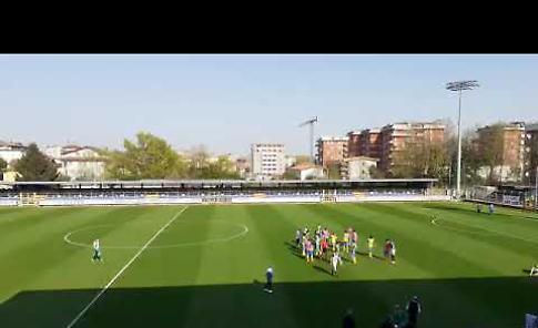 VIDEO Pergolettese-Lecco 2-2: il commento alla partita