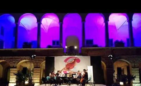 International Music Festival Casalmaggiore, la serata finale