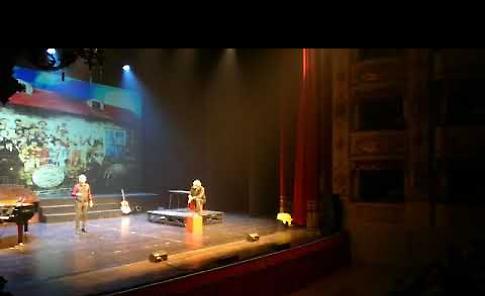 VIDEO Federico Buffa e Il rigore che non c'era