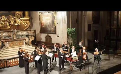 VIDEO Festival Monteverdi a San Marcellino