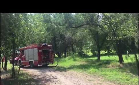 Il video: l'arrivo dell'elisoccorso