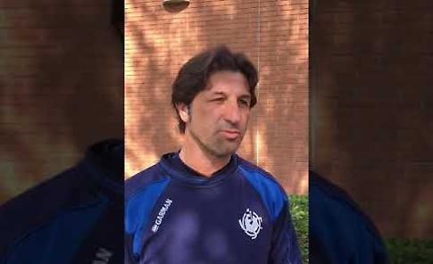 VIDEO Intervista al mister Massimo Rastelli della Cremonese