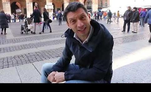Il sindaco Galimberti si ricandida