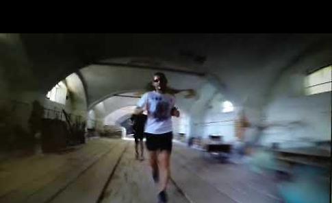 VIDEO La Martignana Run