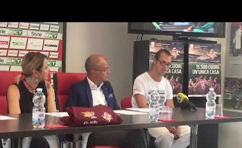 VIDEO  Us Cremonese, i ragazzi di #Thisability allo Zini