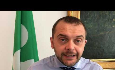 VIDEO Gli storioni tornano nell'Adriatico, l'assessore Rolfi: 'Grazie al lavoro di squadra'