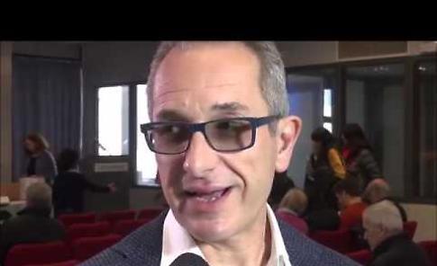 VIDEO Mais, le interviste con i protagonisti dell'incontro organizzato dalla Libera