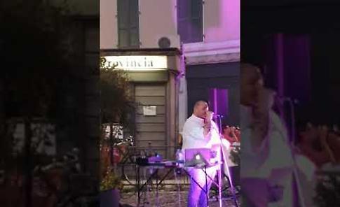 VIDEO Ultimo Giovedì d'estate: la città si anima