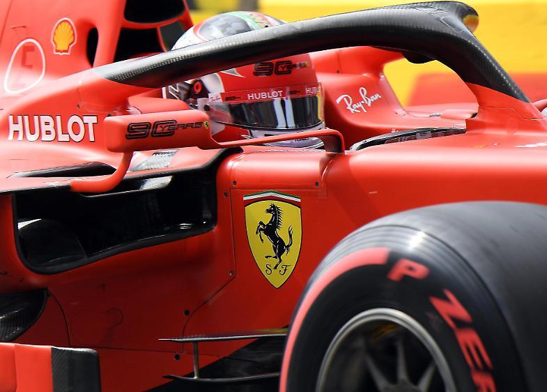 Formula 1, arriva l'ok: si parte il 5 luglio da Vienna
