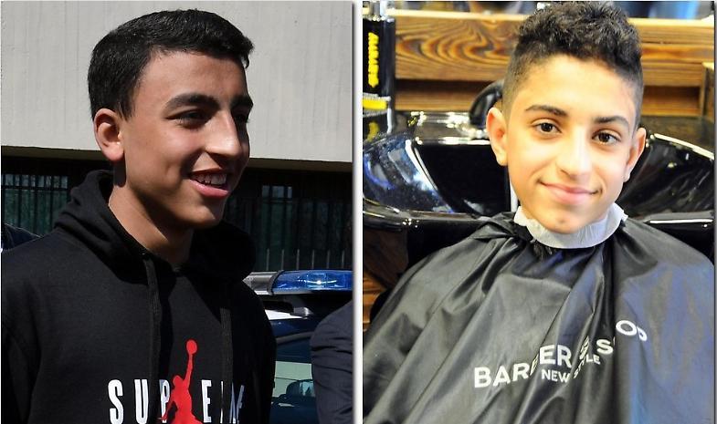 Bambini eroi, Ramy e Adam: 'Così abbiamo salvato i nostri amici'
